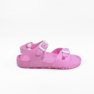 Esem Sandalet Pembe
